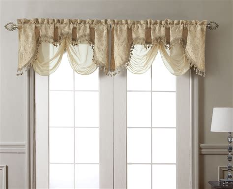 Window Valance by Interior Splendid Window Valance That Reflects Your