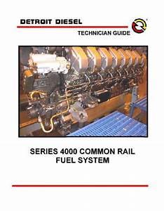 Mtu 4000 Diesel Engine Specs  Bolt Torques  Manuals