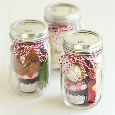 christmas jar gifts cute and fun christmas crafts for kids