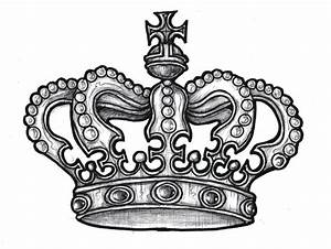 263 best Coronas tattoo images on Pinterest | Crowns ...