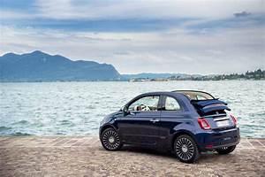 Fiat 500 Riva : official fiat 500 riva special edition ~ Medecine-chirurgie-esthetiques.com Avis de Voitures
