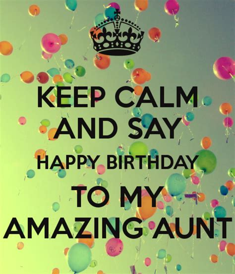 Happy Birthday Auntie Images Birthday Wishes For Pictures Images Photos