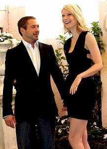 Robert Downey Jr. and Gwyneth Paltrow. | Avengers ...
