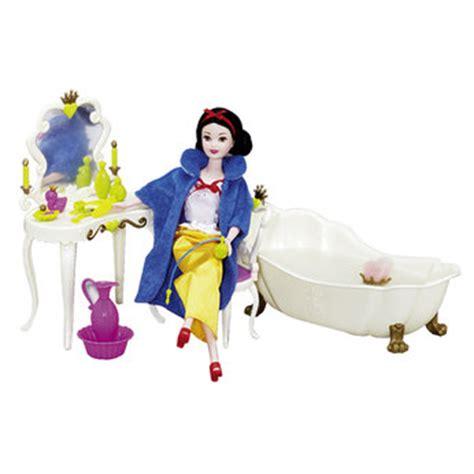 disney bathroom accessories uk disney princess doll and bathroom set snow white