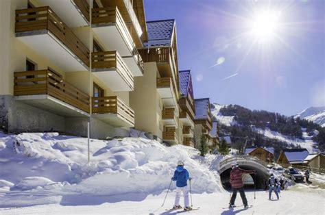 location r 233 sidence goelia les chalets de valoria 3 location vacances valloire