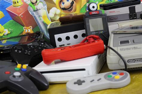 Nintendo Console by Nintendo Consoles Worst To Best Listicle Bull
