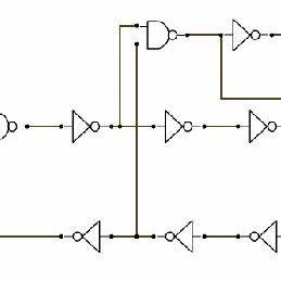 Circuit Diagram Gates : pdf design of various logic gates in neural networks ~ A.2002-acura-tl-radio.info Haus und Dekorationen