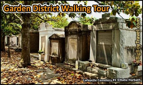 garden district walking tour top 10 things to do in new orleans best sights