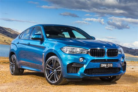 2015 Bmw X5 by 2015 Bmw X5 M And X6 M Review Photos Caradvice