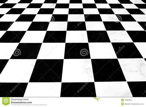 linoleum flooring black and white checkerboard black and white checkered floor stock photography image 18384022