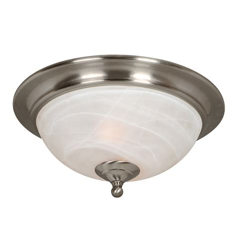 hardware house 54 3942 2 saturn series flush mount ceiling
