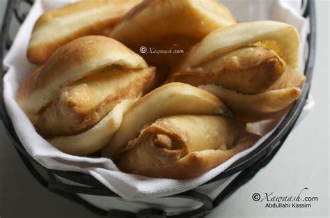 somali sweet fried bread qamdi cuisine north african