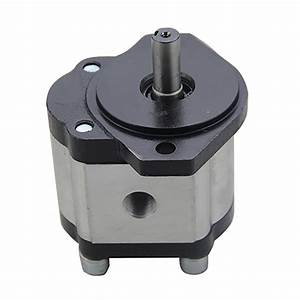Sd5 Joystick Hydraulic Motor Control Valve For Agriculture
