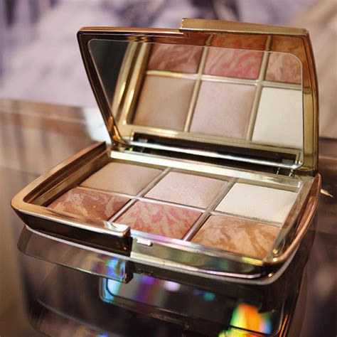 lighting palette hourglass ambient lighting edit palette point of view Hourglass