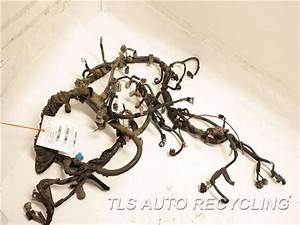 2003 Toyota Highlander Engine Wire Harness
