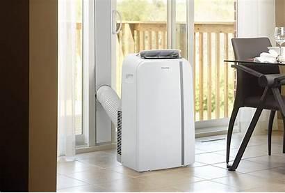 Air Portable Hose Dual Conditioners Conditioner Summer
