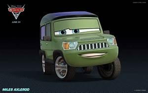 Film Cars 2 : sir miles axlerod pixar wiki fandom powered by wikia ~ Medecine-chirurgie-esthetiques.com Avis de Voitures