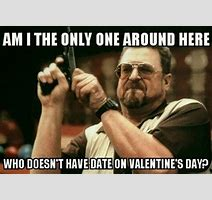 Funny Valentine S Day Memes For