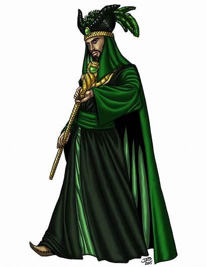 Arabian Warlock Prodigyduck Deviantart Sorcerer Mage Staff