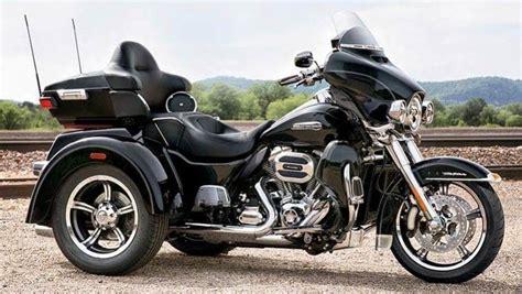 Direct Imports Importa Primeiro Trike Harley-davidson Do