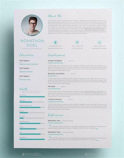Modern Cv by 20 Best Resume Design Images On Resume Design