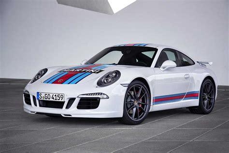 Porsche 911 Carrera S Martini Racing Edition  Melon Auto