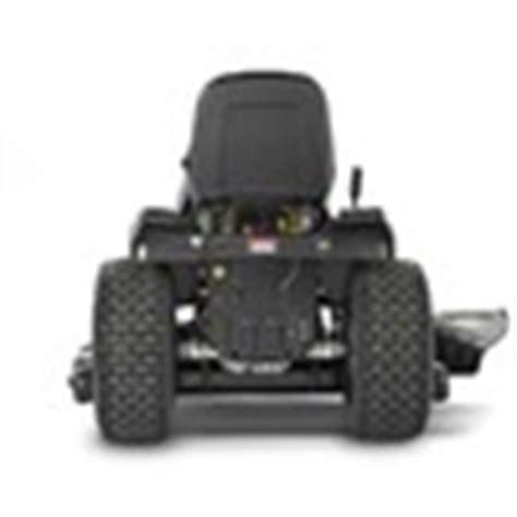 shop troy bilt xp bronco xp 24 hp v hydrostatic 50 in lawn mower at lowes