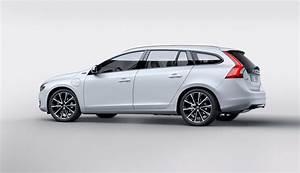 Volvo V60 Oversta Edition : volvo v60 d5 twin engine special edition geneva live ~ Gottalentnigeria.com Avis de Voitures