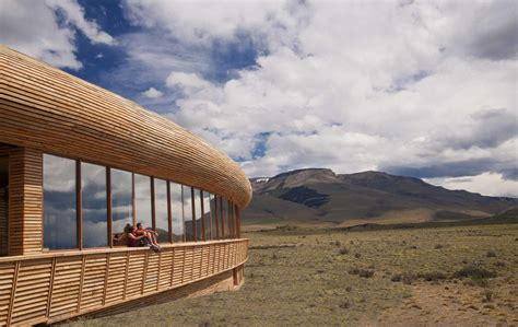 Hotel Tierra Patagonia by About Tierra Patagonia Hotel Spa National Geographic