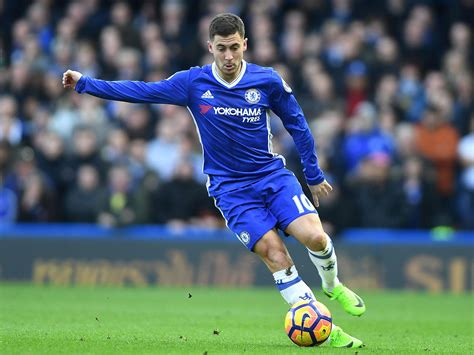 Eden Hazard Will Reject Real Madrid Transfer To Stay At