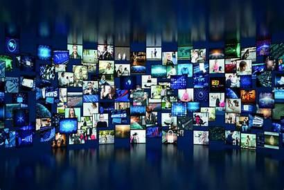 Streaming Battle Services War Eyeballs Wars Strange
