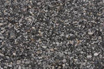 lay fabric  landscaping  rock home guides