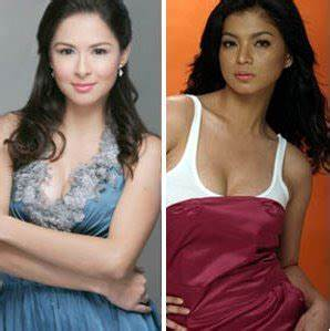 Celeb City: Marian Rivera Overtakes Angel Locsin for FHM ...