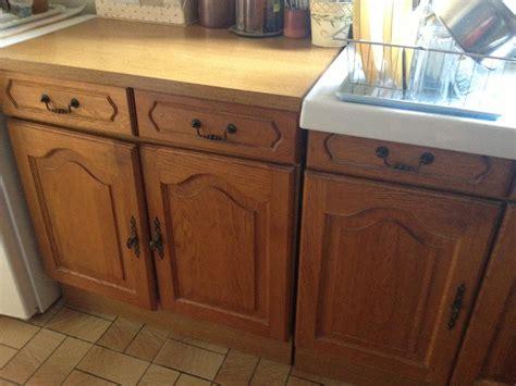 rénovation meuble de cuisine