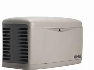 Kohler 20kw Standby Generator Price Info