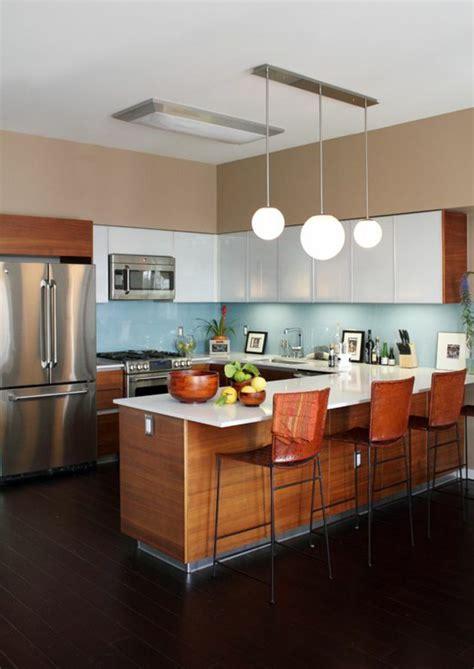 cuisiner americain découvrir la beauté de la cuisine ouverte