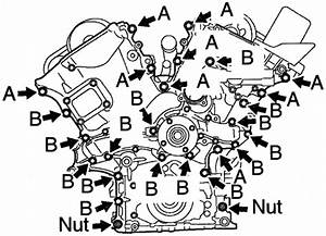 Repair Guides Engine Mechanical Components Timing  1gr Fe
