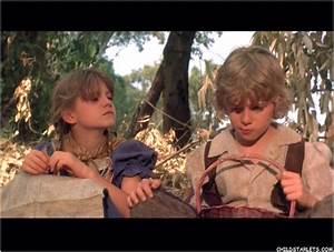 Hansel and Gretel 1987 - Famous Kids Photo (34921855) - Fanpop