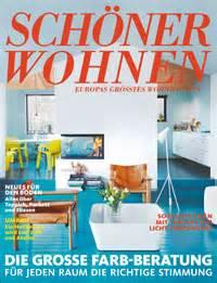 Schöner Wohnen Mediadaten by Sch 214 Ner Wohnen Mit Deko Booklet