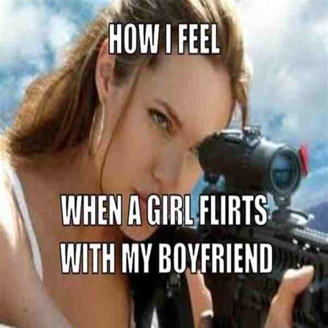 Jealous Gf Meme - 20 funniest jealous girlfriend memes ever sayingimages com