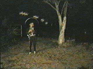 ufo ufology flying rods  jose escamilla