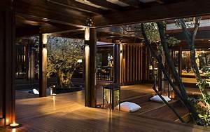 La Casa In Legno Dal Design Affascinante