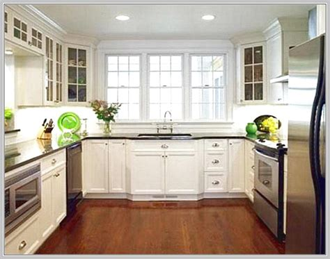 10x10 kitchen cabinets with island 10x10 u shaped kitchen designs kitchen pinterest