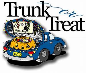 Trunk or Treat—2009 - | Calvary Apostolic Church of Denver ...