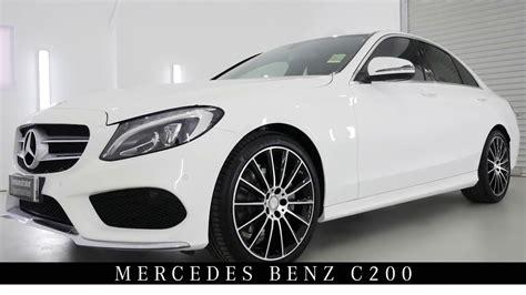 mercedes benz  white youtube