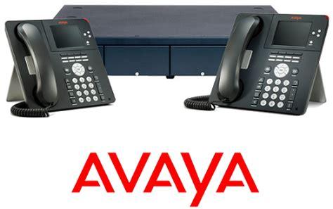communication renovation calling  businesses  avaya
