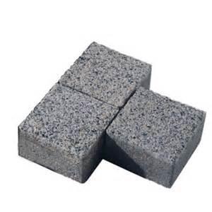 pave granit leroy merlin pav 233 rustic granit en b 233 ton gris clair 10 x 10 cm 233 p 55 mm leroy merlin
