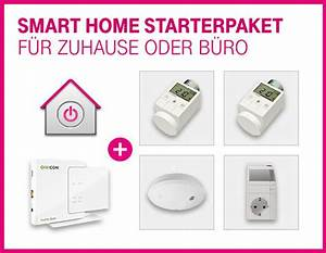 Telekom Smart Home Geräte : test smart home kits ffnen t r und tor f r jeden av test ~ Yasmunasinghe.com Haus und Dekorationen