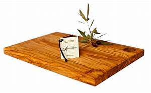 Taglieri in legno di olivo