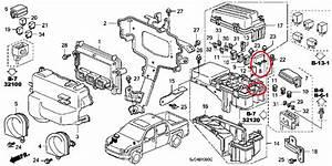 2006 Honda Ridgeline Will Not Start  The Battery Is Fine